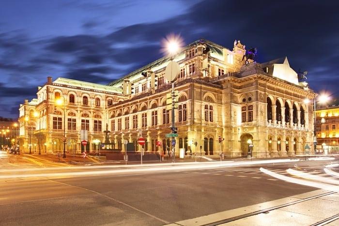 opera de viena - O que fazer em Viena: atrações turísticas e como chegar nelas