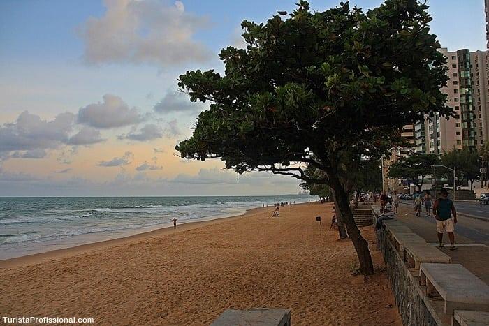 praia de boa viagem - O que fazer em Recife: as principais atrações