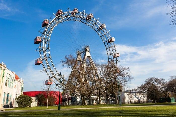 prater viena dicas - O que fazer em Viena: atrações turísticas e como chegar nelas