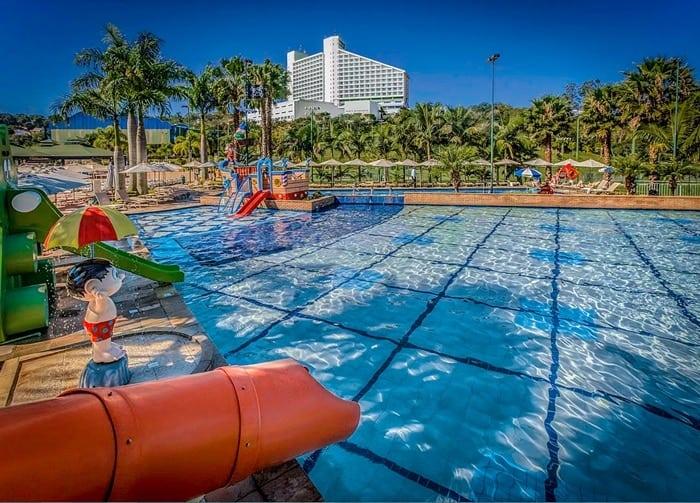 promoção resort