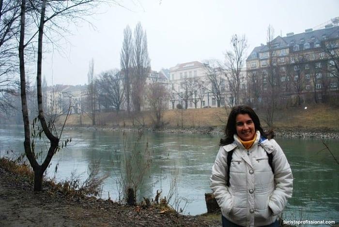 roteiro de 2 dias em Viena