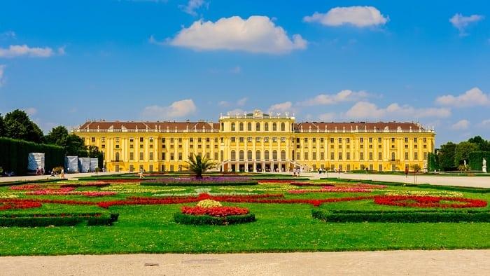 roteiro viena - O que fazer em Viena: atrações turísticas e como chegar nelas