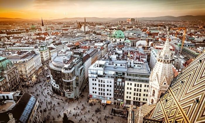 viena dicas de viagem - O que fazer em Viena: atrações turísticas e como chegar nelas