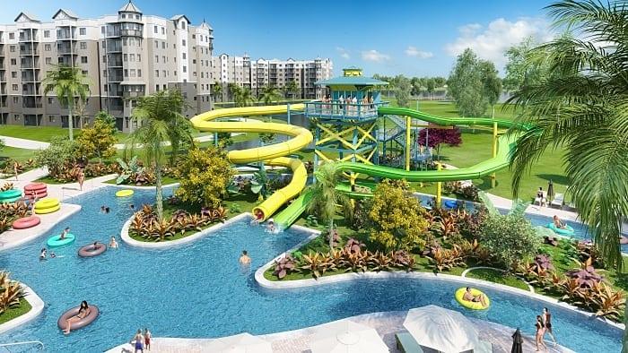 dica de hotel em Orlando