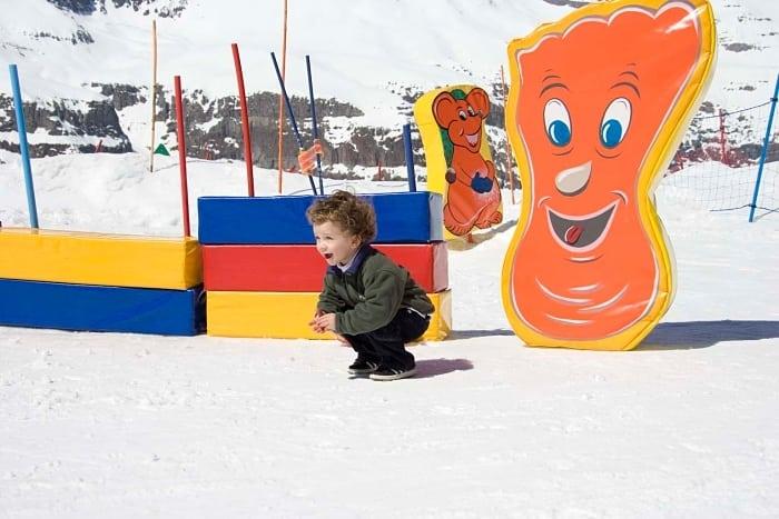 dicas do Valle Nevado - Dicas para visitar o Valle Nevado com criança
