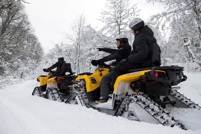 inverno em bariloche - Temporada 2017 de inverno em Bariloche: dicas e novidades