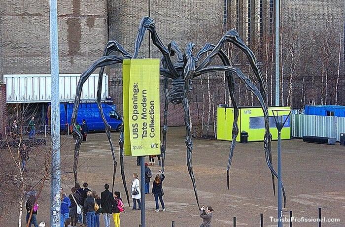 museus de londres - Como chegar nas principais atrações turísticas de Londres