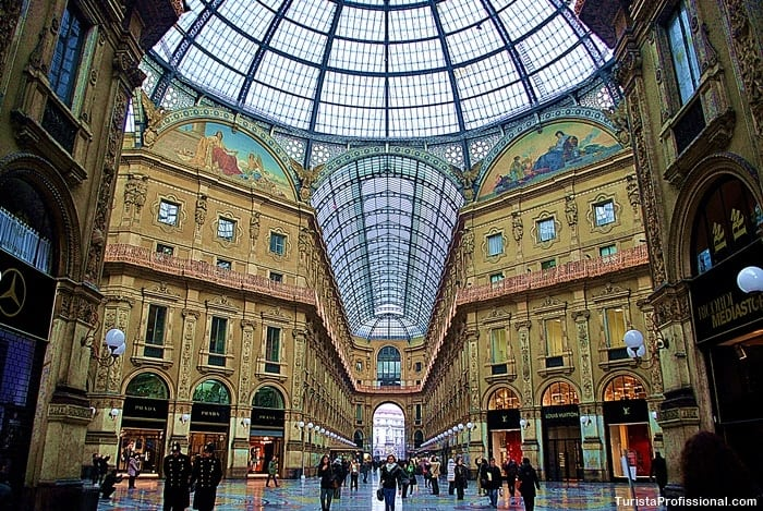 o que fazer em milao - O que fazer em Milão: as principais atrações turísticas