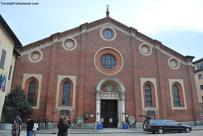 o que ver em milao - O que fazer em Milão: as principais atrações turísticas