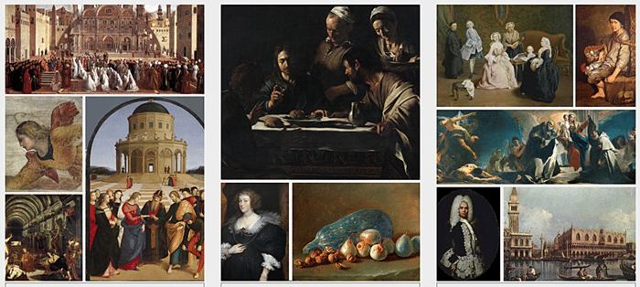 pinacoteca milao - O que fazer em Milão: as principais atrações turísticas