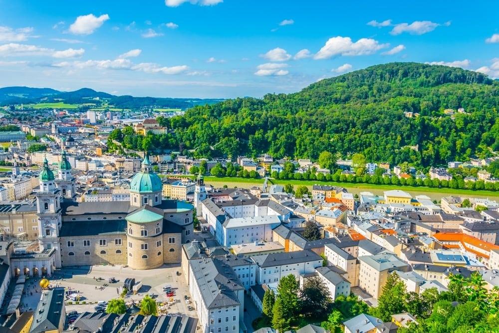 salzburg - Dicas de Viena para quem vai a primeira vez