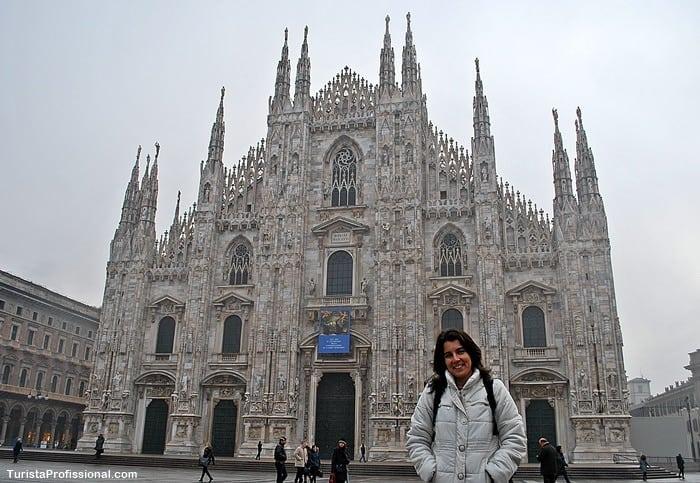 o que fazer em Milão