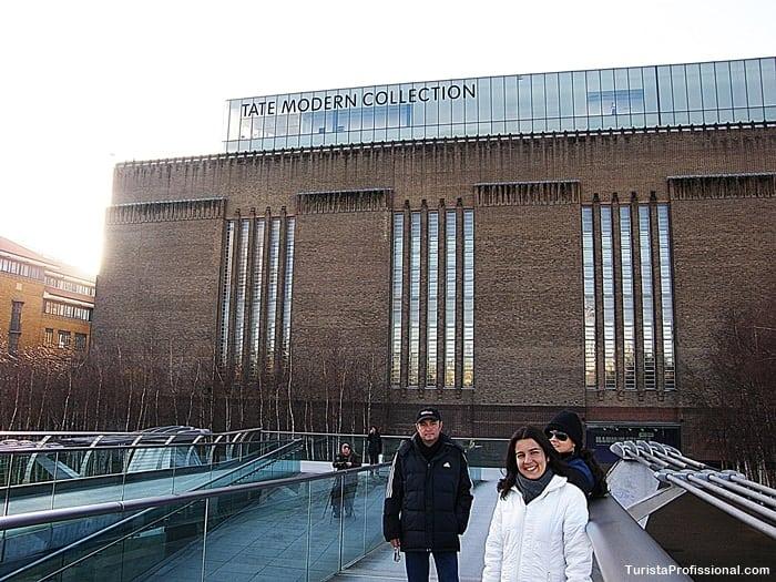 museu em Londres