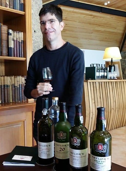 vinho do porto - 6 experiências e passeios em Portugal imperdíveis