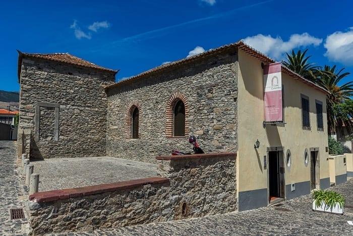Colombo Museum em Porto Santo Credito Turismo da Madeira - Roteiro de 5 dias na ilha da Madeira, Portugal