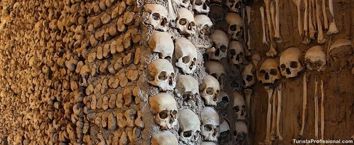 capela dos ossos em evora - Capela dos Ossos em Évora, Portugal: um lugar que vai te surpreender!