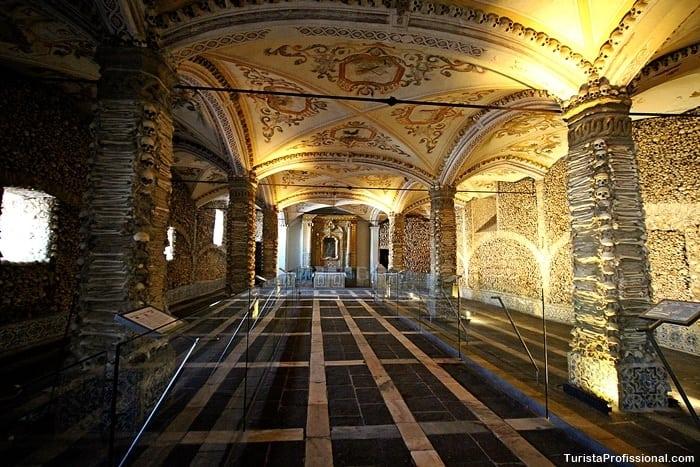 capela dos ossos - Capela dos Ossos em Évora, Portugal: um lugar que vai te surpreender!