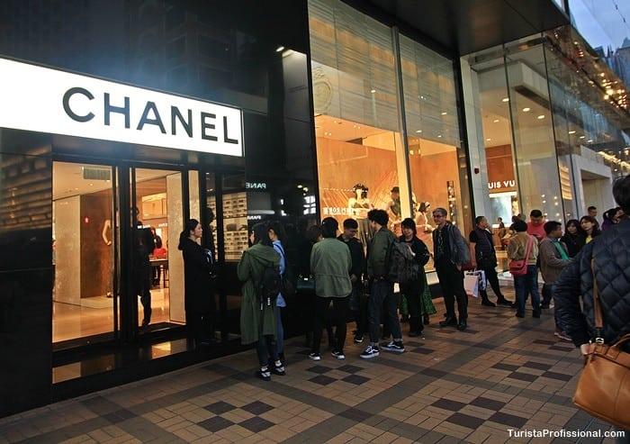 compras em hong kong