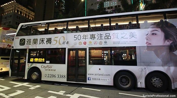 dicas de Hong Kong