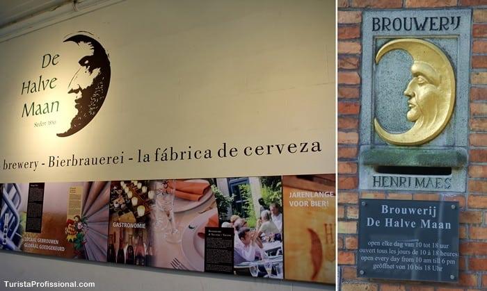 Fábrica de cerveja belga