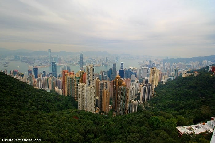 Hong Kong dicas