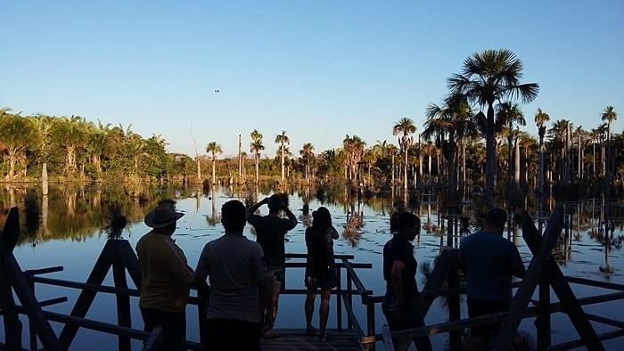 onde ir no brasil - O que visitar na Chapada dos Guimarães e em Nobres, no Mato Grosso