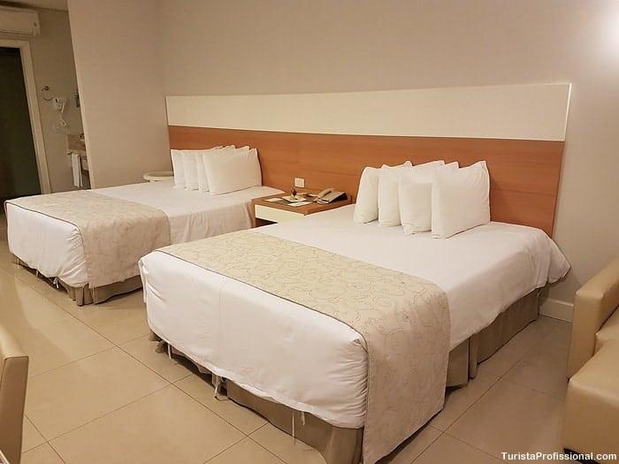 quarto resort mavsa - Mavsa Resort Convention & Spa: um fim de semana no paraíso