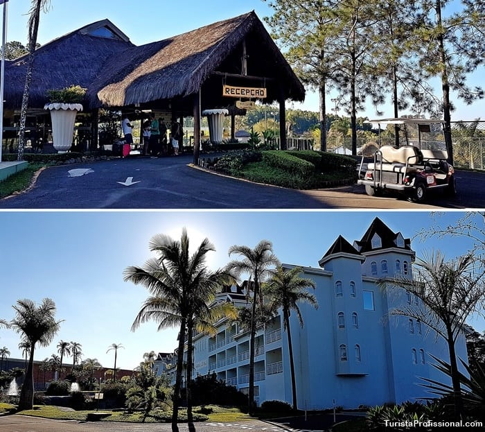 resort mavsa - Mavsa Resort Convention & Spa: um fim de semana no paraíso
