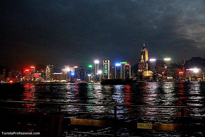 show de cores hong kong - O que fazer em Hong Kong: pontos turísticos