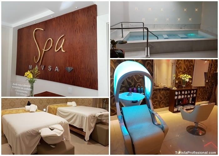 spa mavsa - Mavsa Resort: um fim de semana no paraíso