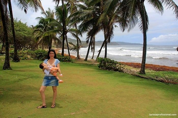 barbados dicas - Praias de Barbados na costa leste: explorando o lado Atlântico do Caribe