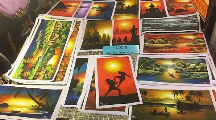 compras chiang mail - Roteiro de 3 dias em Chiang Mai, na Tailândia