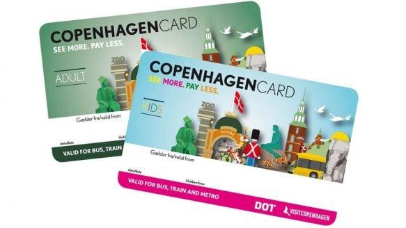 copenhagencard - O que fazer em Copenhagen: as principais atrações turísticas