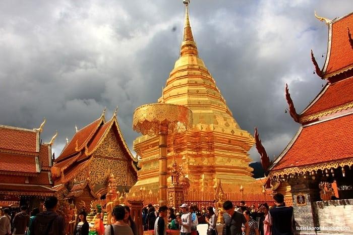 dicas de chiang mai - Dicas de Chiang Mai, na Tailândia: tudo o que você precisa saber!