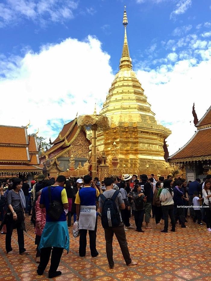 doi suthep - Dicas de Chiang Mai, na Tailândia: tudo o que você precisa saber!