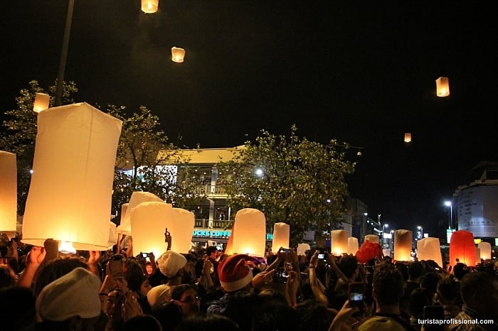 festival de lanternas - Dicas de Chiang Mai, na Tailândia: tudo o que você precisa saber!