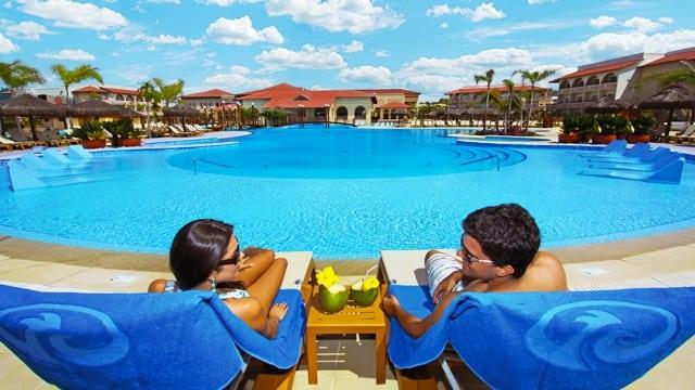 promoção de hotéis