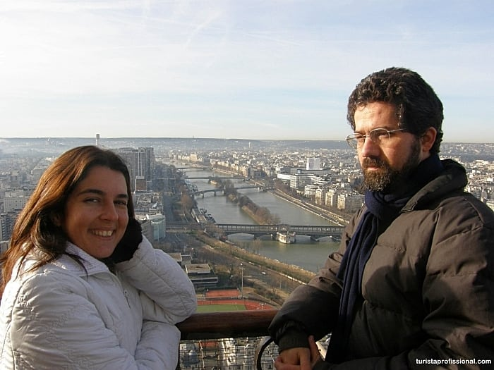 lua de mel em paris - Torre Eiffel: dicas, curiosidades e como a visitar a principal atração de Paris