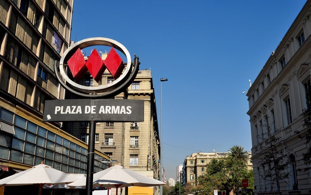 metro santiago - Metrô de Santiago do Chile: dicas práticas de como usar