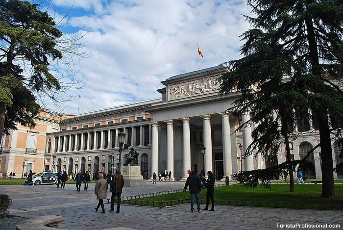museu em madri - O que fazer em Madri: as principais atrações turísticas