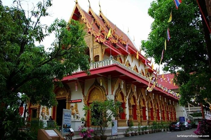 o que visitar em chiang mai - Dicas de Chiang Mai, na Tailândia: tudo o que você precisa saber!