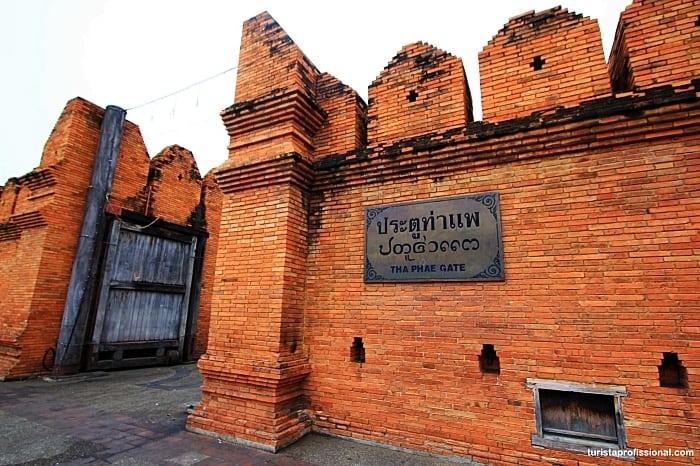 old town chiang mai - Dicas de Chiang Mai, na Tailândia: tudo o que você precisa saber!