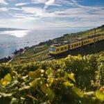 parques nacionais da Suíça