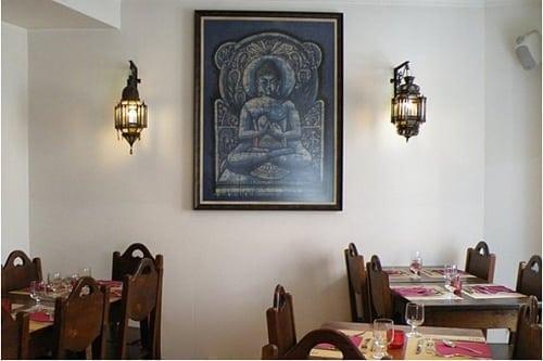 restaurantes vegetarianos e veganos em Lisboa