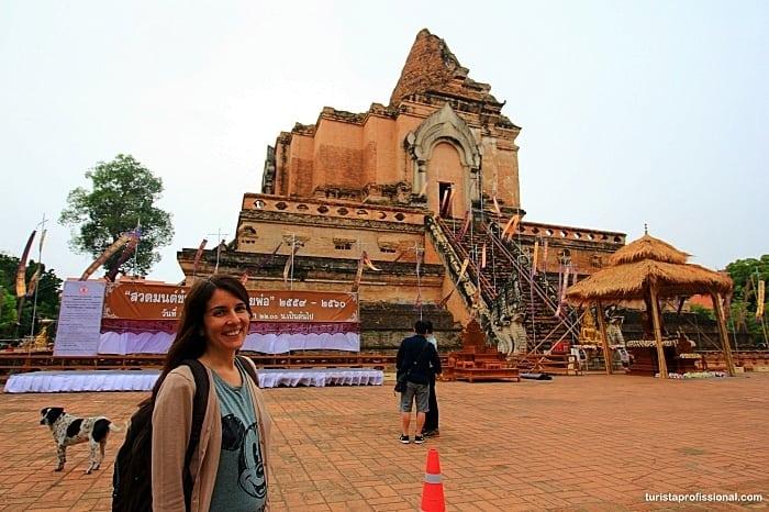 templo em chiang mai - Dicas de Chiang Mai, na Tailândia: tudo o que você precisa saber!