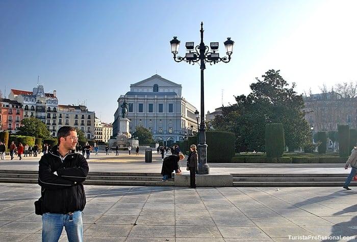 turista profissional 1 - O que fazer em Madri: as principais atrações turísticas