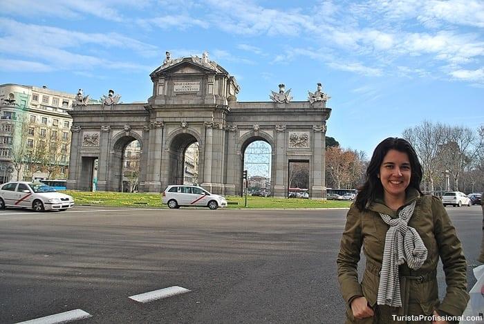 Roteiro de 1 dia em Madri