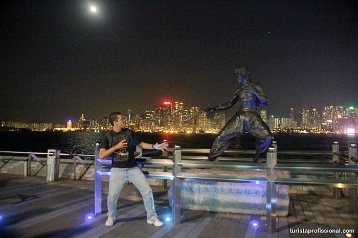o que ver em Hong Kong