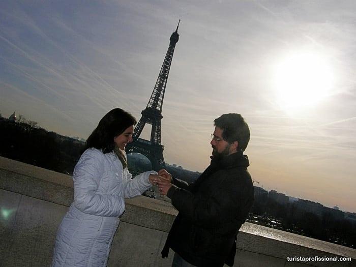 casamento em paris - A romântica história irlandesa do anel de Claddagh