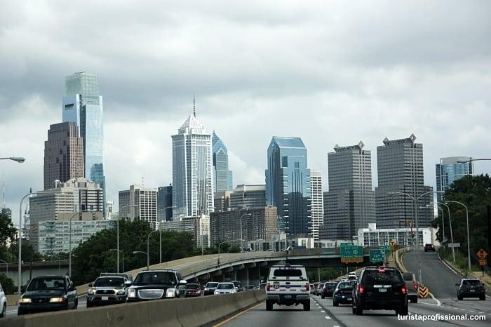 como chegar na filadelfia - Roteiro de 1 dia na Filadélfia: como chegar e o que visitar